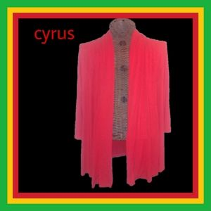 CYRUS CARDIGAN🇪🇹BUY 1 GET 1 FREE EVERYTHING🇪🇹 Least expensive items are free